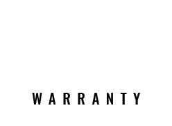 Manufacture Warrany Badge