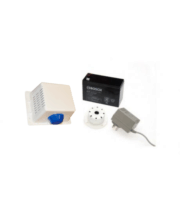 Bosch Boxed Siren Kit